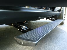 AMP Research 76330-01A PowerStep Running Boards, Plug N' Play System for 2014-2017 Jeep Grand Cherokee