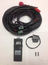 AMP Research 76401-01A PowerStep Plug-N-Play Conversion Kit Black
