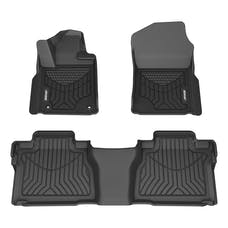 ARIES 2807709 StyleGuard XD Floor Liners First and Second Row
