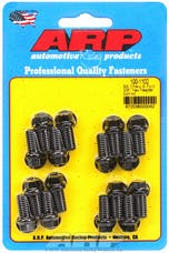 ARP 100-1102 3/8in Hex Header Bolt Kit