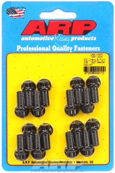 ARP 100-1202 Header Bolt Kit