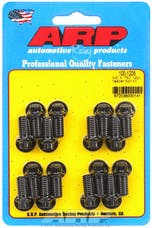 ARP 100-1208 Header Bolt Kit 3/8 X .750in 12pt