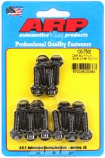 ARP 100-7508 Cast Aluminum Valve Cover Bolt Kit