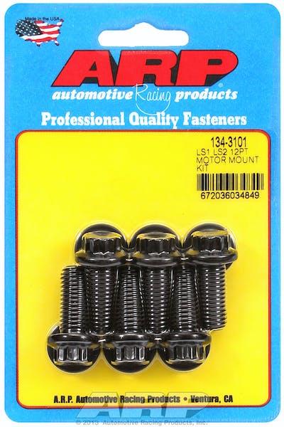 ARP 134-3101 Motor Mount Bolt Kit