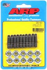 ARP 200-1401 Timing Cover Stud Kit