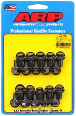 ARP 200-1802 Oil Pan Bolt Kit