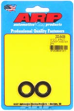 ARP 200-8438 M12ID .876OD Chamfer Black Washer kit