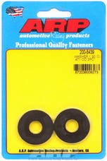 ARP 200-8439 .471ID 1.30OD No Chamfer Black Washer Kit