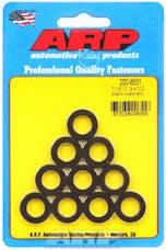 ARP 200-8531 7/16ID 3/4OD Black Washer Kit