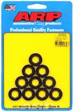 ARP 200-8532 7/16ID 7/8OD Chamfer Black Washer Kit