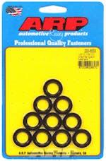 ARP 200-8533 1/2ID 7/8OD Chamfer Black Washer Kit