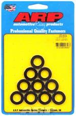 ARP 200-8534 1/2ID 7/8OD Black Washer Kit