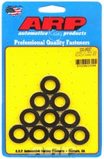 ARP 200-8537 M12 ID .875OD Black Washer Kit