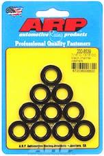 ARP 200-8539 7/16ID 13/16OD Black Chamfer Washer Kit