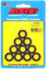 ARP 200-8558 7/16ID 3/4OD Black Washer Kit