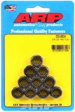 ARP 200-8634 3/8-24 Hex Nut Kit