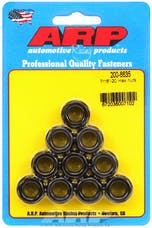 ARP 200-8635 7/16-20 Hex Nut Kit