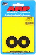 ARP 200-8722 1/2 ID 1.30 OD Black Washer Kit
