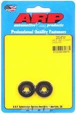"ARP 200-8741 M6 ID .890"" OD Black Washer Kit"