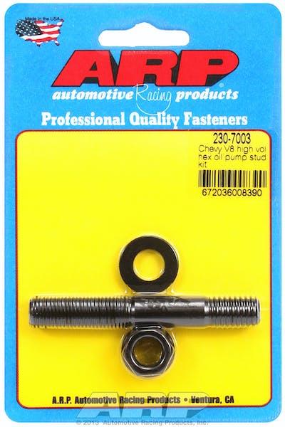 ARP 230-7003 Oil Pump Stud Kit