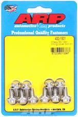 ARP 400-1501 Timing Cover Bolt Kit