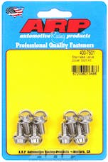 ARP 400-7501 SS valve cover bolt kit