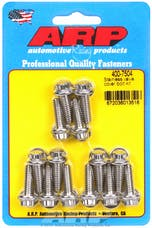 ARP 400-7504 SS valve cover bolt kit