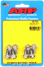 ARP 400-7505 SS valve cover bolt kit