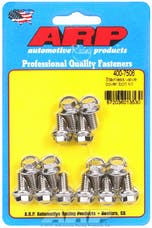 ARP 400-7506 SS valve cover bolt kit