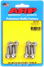 ARP 400-7507 SS valve cover bolt kit