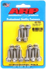 ARP 400-7508 SS valve cover bolt kit