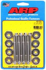 ARP 400-7529 hex valve cover bolt kit