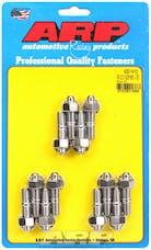 ARP 420-1412 Stainless Steel hex header stud kit