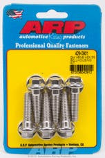 ARP 429-0901 Stainless Steel hex bellhousing bolt kit
