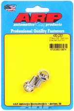 ARP 430-2301 Stainless Steel 12pt coil bracket bolt kit