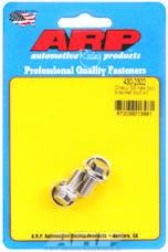 ARP 430-2302 Stainless Steel hex coil bracket bolt kit