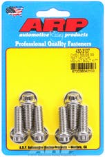 ARP 430-3107 12pt motor mount bolt kit with energy suspension mounts