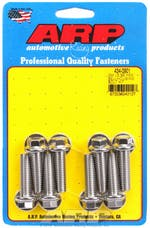 ARP 434-0901 hex bellhousing bolt kit