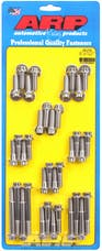 ARP 434-2104 Tuned Port complete Stainless Steel 12pt intake manifold bolt kit