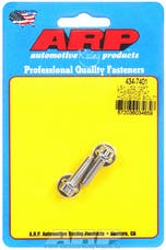 ARP 434-7401 Stainless Steel 12pt thermostat housing bolt kit