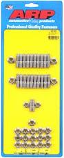 ARP 435-1901 Stainless Steel oil pan stud kit