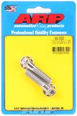 ARP 450-3503 Stainless Steel 2-bolt hex starter bolt kit
