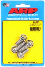 "ARP 450-6901 Stainless Steel 5/16"" 12pt oil pump bolt kit"