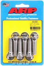 ARP 454-0901 Stainless Steel hex bellhousing bolt kit