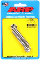 ARP 455-7402 Stainless Steel hex thermostat bolt kit
