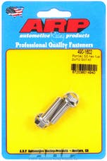 ARP 490-1602 Stainless Steel hex fuel pump bolt kit