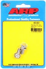 ARP 490-3301 Stainless Steel 12pt alternator bracket bolt kit