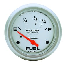 AutoMeter Products 4415 Fuel Level  73 E/8-12 F