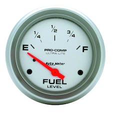 AutoMeter Products 4416 Fuel Level  240 E/33 F
