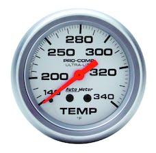 AutoMeter Products 4435 Temp Gauge  140-340 F